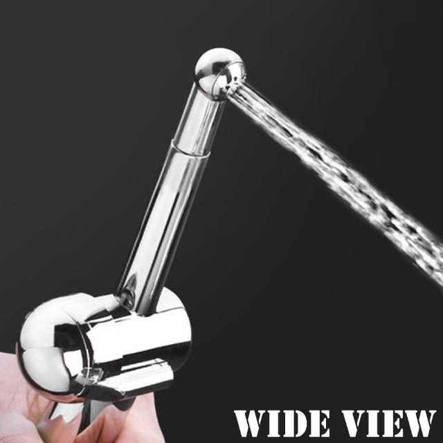 【WIDE VIEW】3M七孔免治水療洗淨噴槍(US-SH03-30)