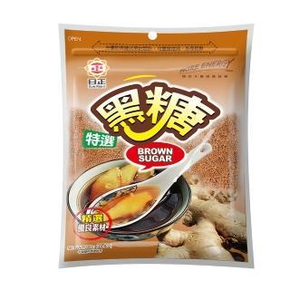 【日正食品】黑糖(600g)