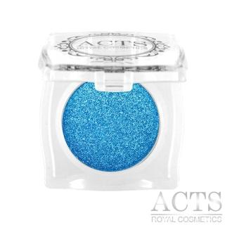 【ACTS 維詩彩妝】璀璨珠光眼影 藍寶石6508