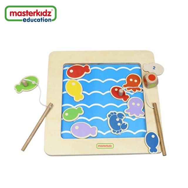 【英國Masterkidz】釣魚遊戲板