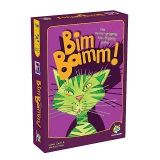 【歐美桌遊】Bim Bamm(中文版)