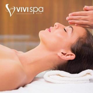 【VIVISPA】極致寵愛客製SPA六選三(3堂150分鐘)