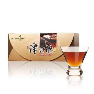 ~青玉牛蒡茶~津活源西洋蔘牛蒡茶包 6g~16包入 盒