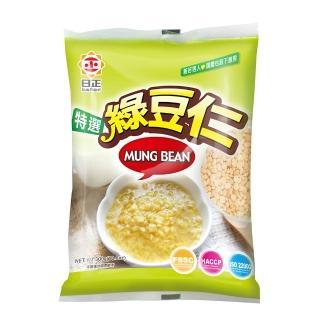 【日正食品】綠豆仁(300g)