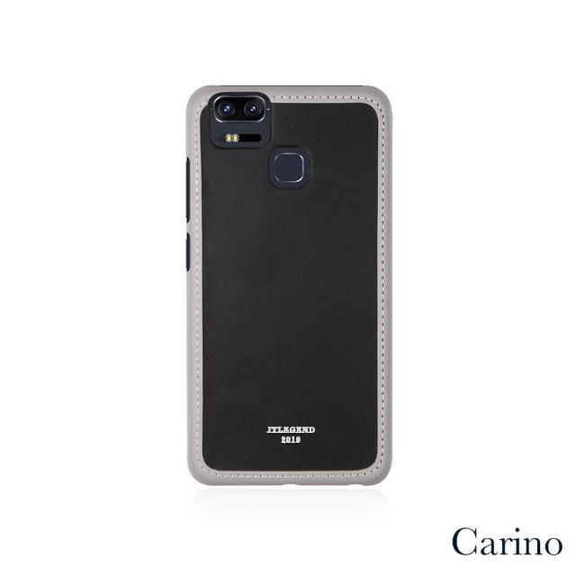 【JTL】ASUS Zen Fone 3 ZoomCarino Back Case 背蓋皮套