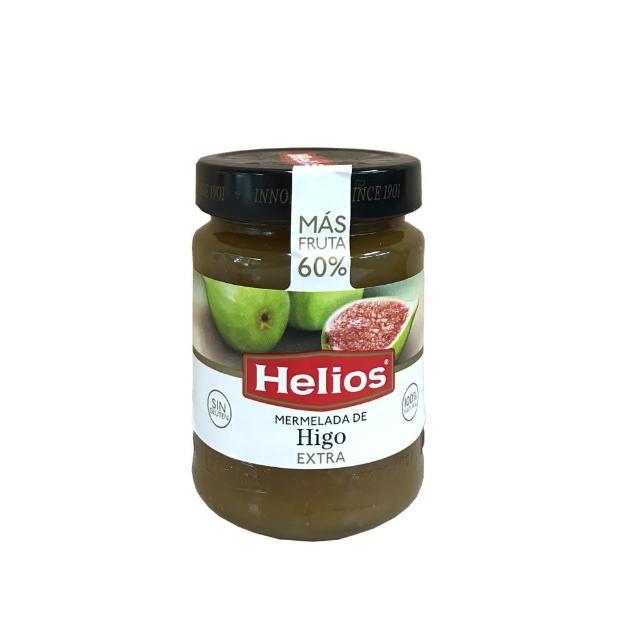 【Helios】天然無花果果醬340G(西班牙)