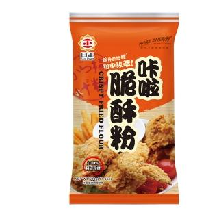 【日正食品】口卡啦脆酥粉(500g)
