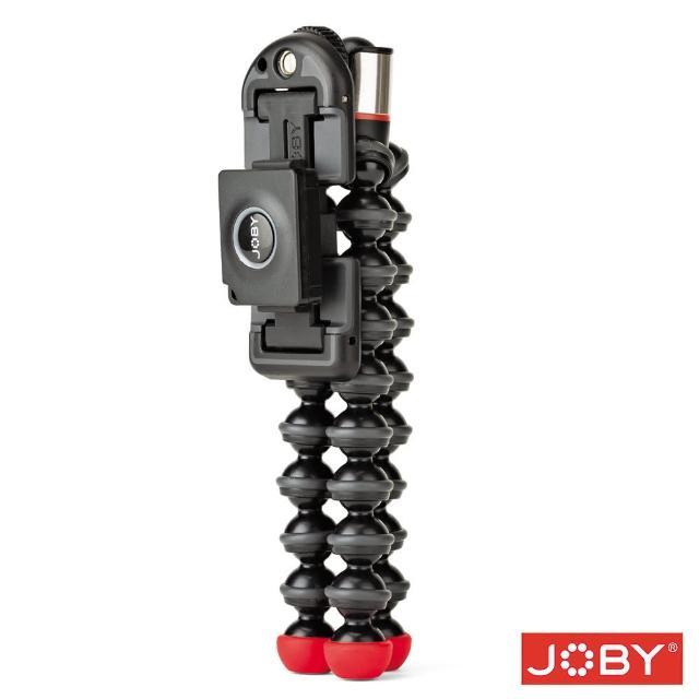 【JOBY】GripTight ONE Magnetic Impulse 手機夾磁力三腳架組 JB17(台閔公司貨)