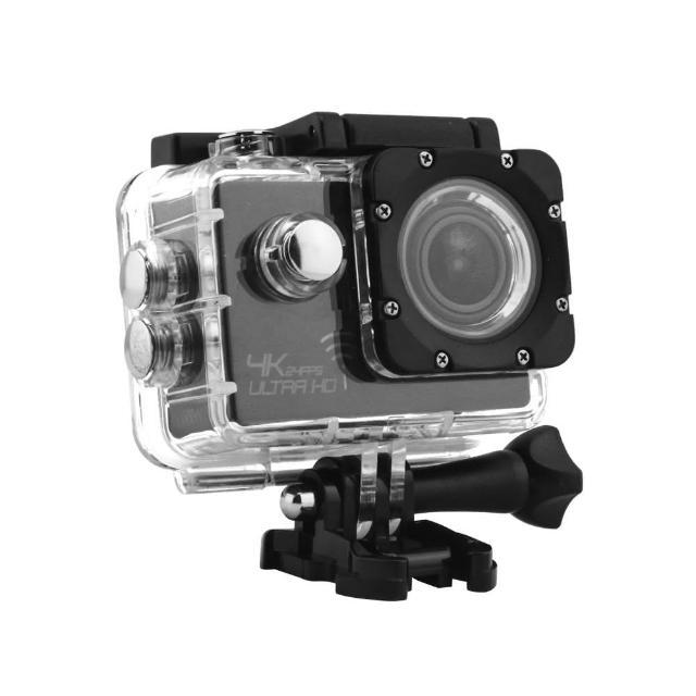 4K極致影像多功能攝影機