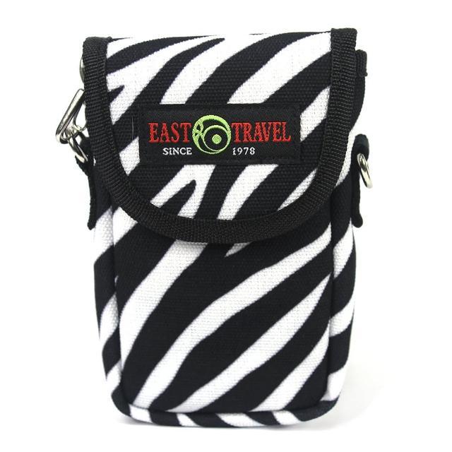 【aaronation 愛倫國度】動物系列前掀式單口袋隨身包-四色可選(RXS-98713)