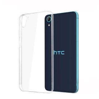~hTC~Desire 826 晶亮透明 TPU 高 軟式手機殼 保護套 光學紋理 防指紋