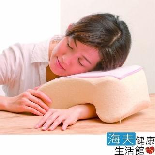 【海夫x金勉】多功能 記憶 舒眠枕
