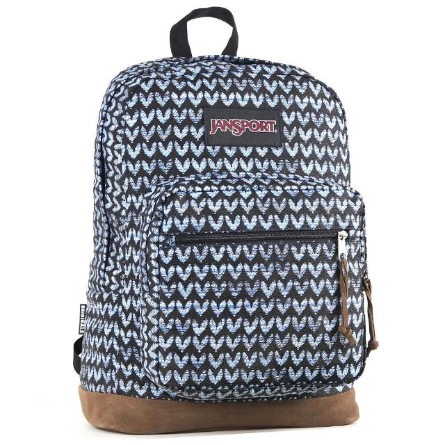 【JanSport】校園背包-RIGHT PACK EXPRESSIONS(海洋之心)