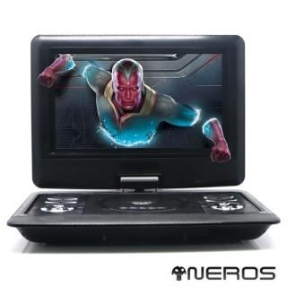 【EC_NEROS】幻視奇俠 10吋 移動式RMVB-DVD(2小時版)