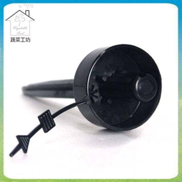 【蔬菜工坊007-A3DC】點滴式自動澆水器