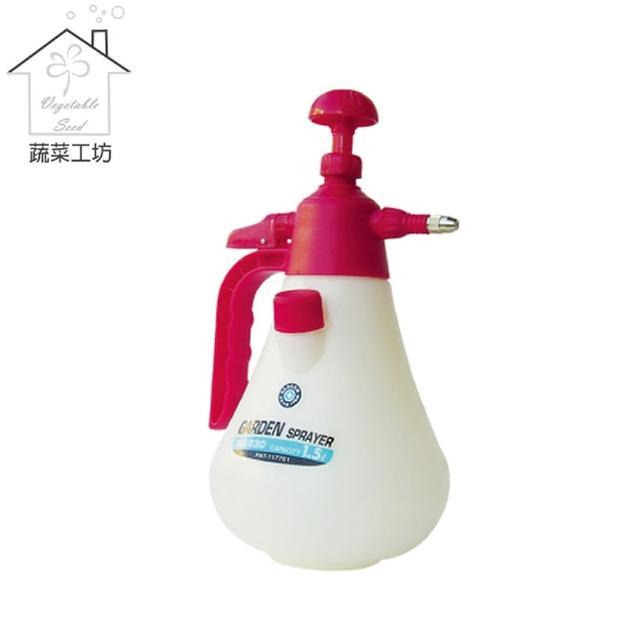 【蔬菜工坊007-B14】松格單頭1500CC手動氣壓式噴霧器//型號828-3