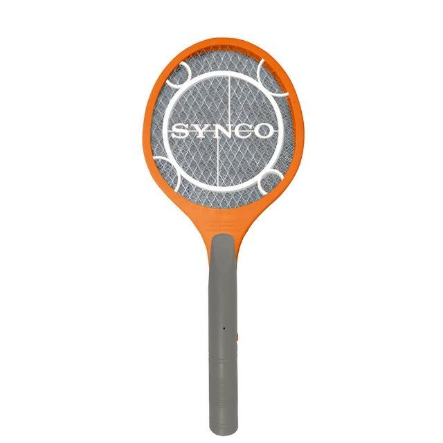 【CYNCO新格】電池式小黑蚊電蚊拍(SML-B1503HL)
