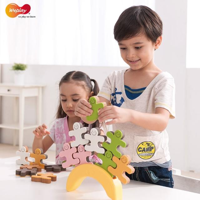 【Weplay】甜心派對(STEAM玩具)