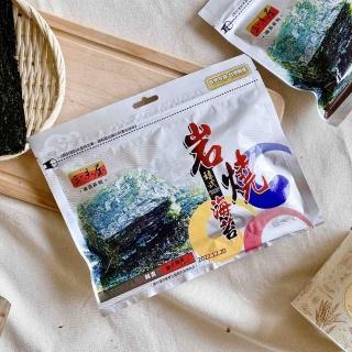 【三味屋】岩燒海苔-辣味32g(韓式海苔)
