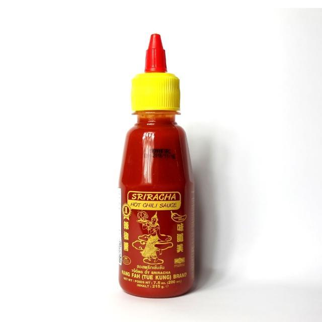 【蘋果市集】是拉差辣椒醬(200ml/瓶)