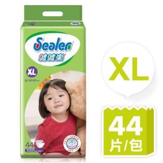 噓噓樂輕柔乾爽 XL44片