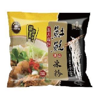 【漁品軒】海鮮米粉-土魠(200g/包)
