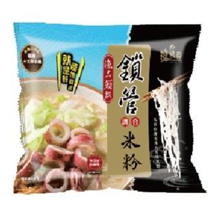 【漁品軒】海鮮米粉-鎖管(200g/包)