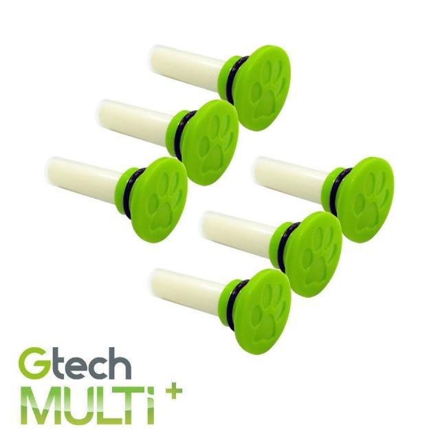 【英國 Gtech 小綠】Multi Plus 原廠專用寵物版香氛棒(6入)