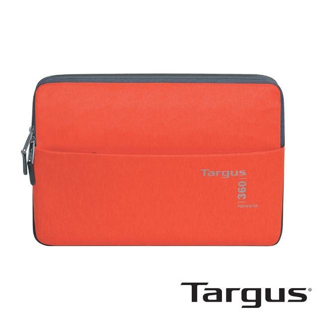 【Targus】360 Perimeter 11.6 吋 - 13.3 吋筆電隨行包(火焰紅)