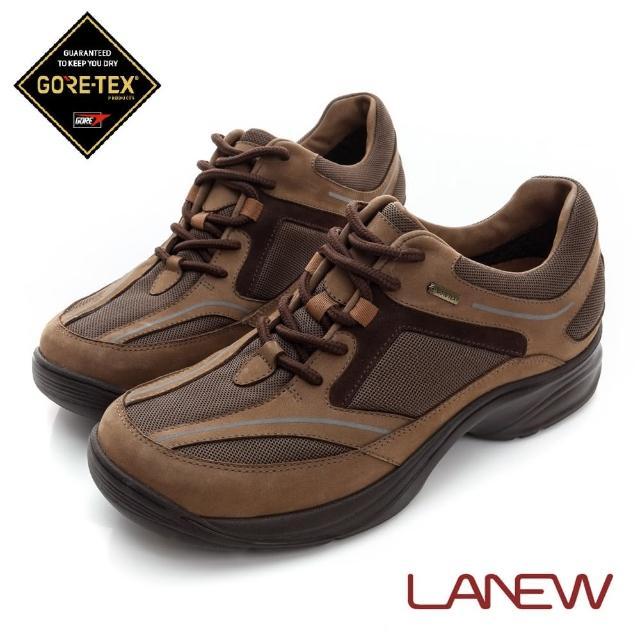 【La new】飛彈系列 GORE-TEX氣墊休閒鞋(男*222017905)