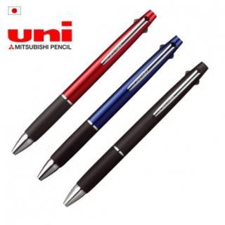 【UNI】MSXE3-800-07 2+1多機能溜溜筆(0.7mm)
