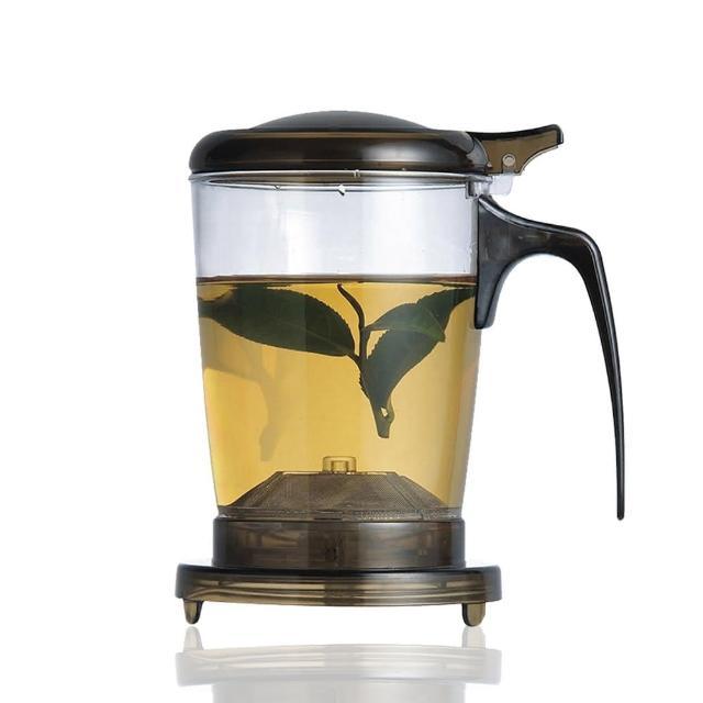 【丞漢】快速沖泡壺/咖啡兩用泡茶壺PC-500