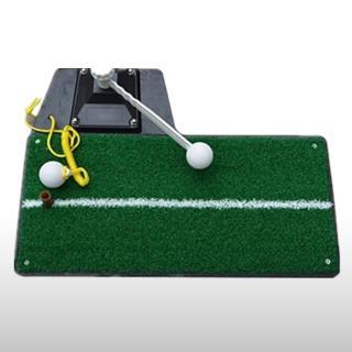 【LOTUS】高爾夫 3合1揮桿練習器