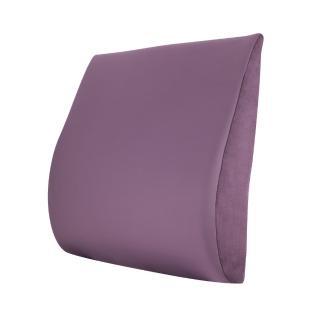 【Prodigy波特鉅】〈空氣布-2色〉40cm舒腰枕(透氣親膚空氣布 辦公室OL久坐腰靠護腰墊 汽車椅靠墊皆適用)