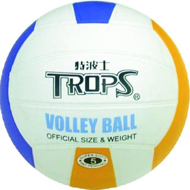 【成功】40351 TROPS彩色排球