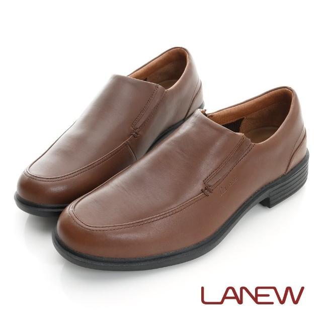 【La new】飛彈系列 氣墊紳士鞋 皮鞋(男*223030301)
