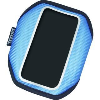 【成功】S1820涼感手機臂套-炫藍
