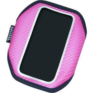 【成功】S1820涼感手機臂套-粉紅