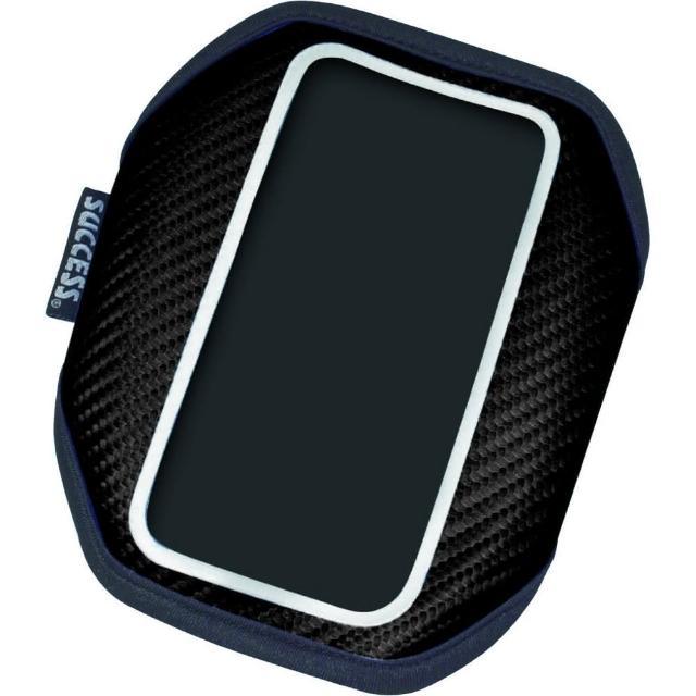 【成功】S1820涼感手機臂套-酷黑