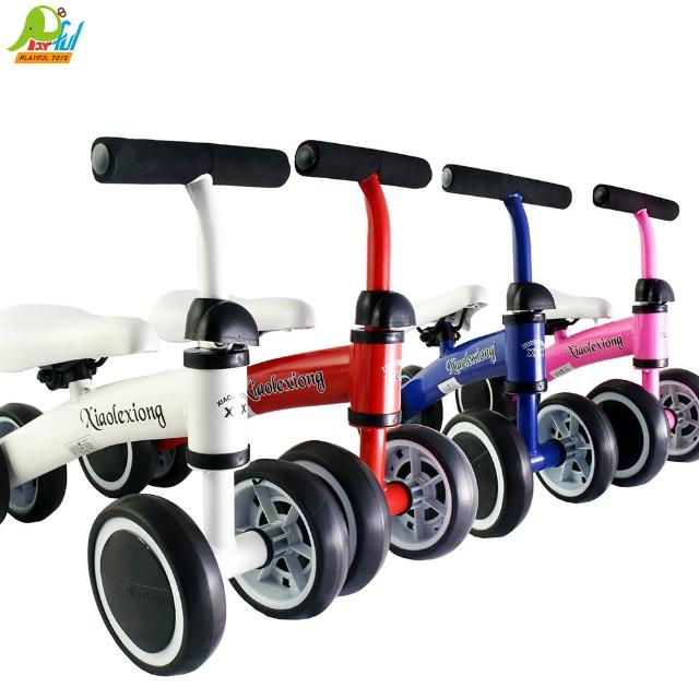 【Playful Toys】平衡車 幼兒平衡滑步車(學步車 滑步車 平衡車)