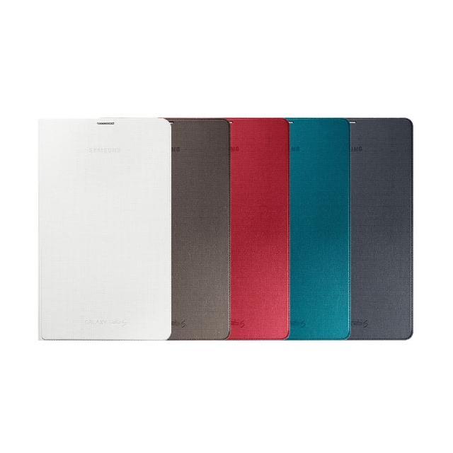 【SAMSUNG】GALAXY Tab S 8.4 原廠簡易式皮套(平輸-盒裝)