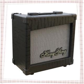 【HONGYENG 吉他音箱】10W電吉他專用音箱 / 贈導線(GA10H)