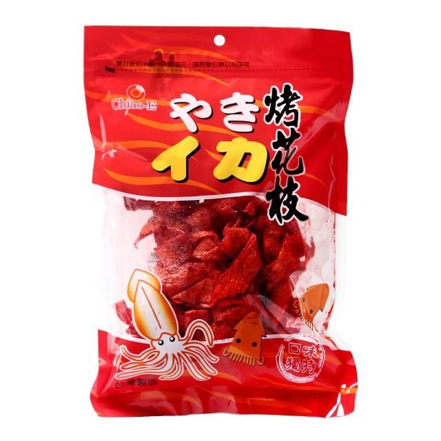 【巧益】烤花枝(230g)