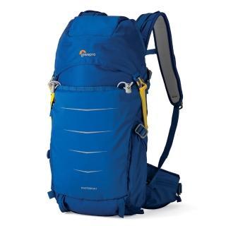 【LOWEPRO】運動攝影家 Photo Sport BP200AW II 藍色 專業後背包 L167(台閔公司貨LP36889)