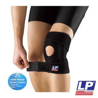 【LP SUPPORT】高效彈簧支撐型護膝套 1雙(733CA)