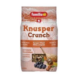 ~Familia~瑞士全家葡萄綜合穀物早餐 500g 來自瑞士的天然穀物