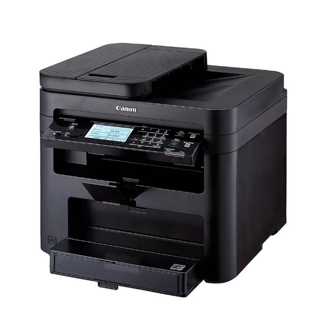 【CANON佳能】imageClass MF236n小型影印機/事務機原廠公司貨(現在購買加贈2支碳粉匣)