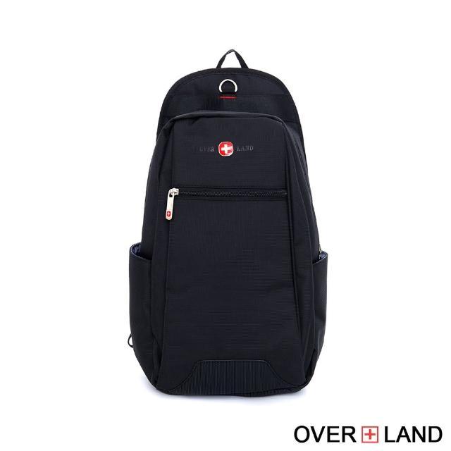 【OverLand】美式十字軍-經典新譯三用後背包(3177)