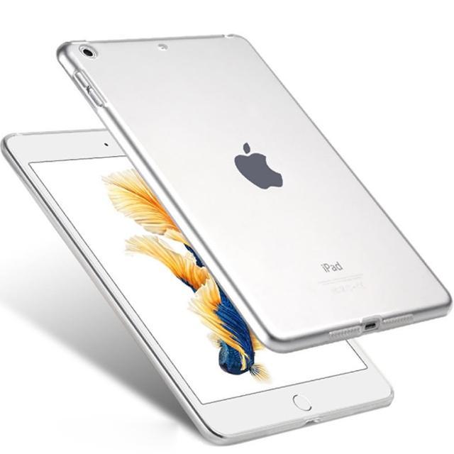 New iPad Pro 10.5吋 TPU輕薄高清透保護套