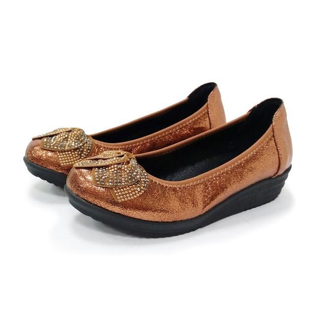 法國pierre cardin閃耀晶鑽紓壓娃娃鞋(30)